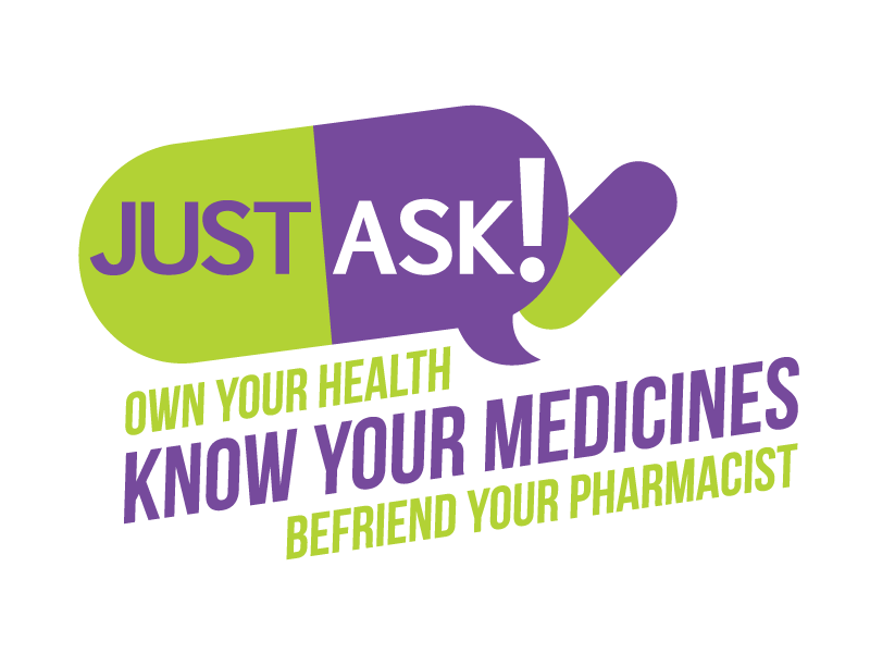 JUST ASK - frequently asked questions | Pharmaceutical Society of ...