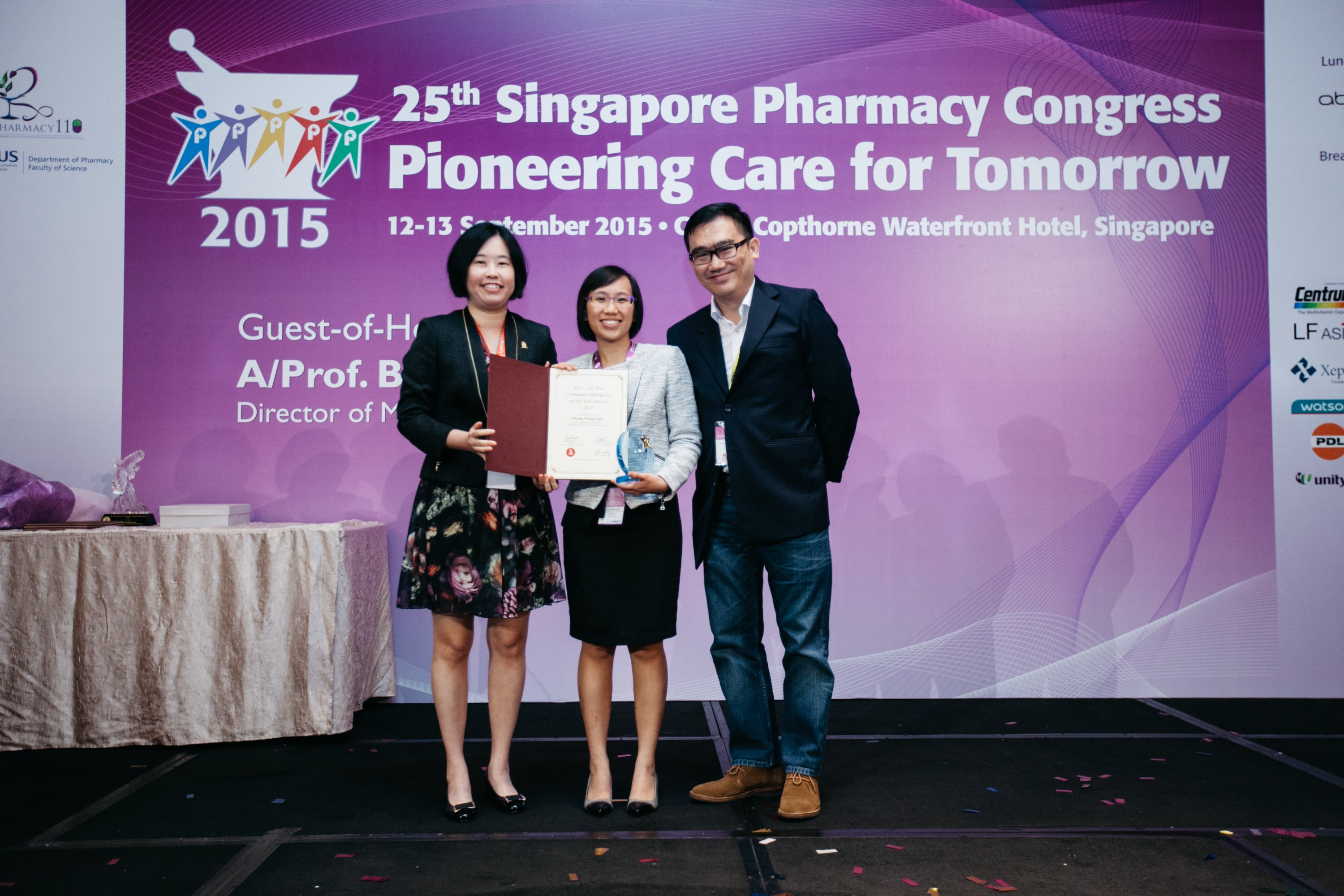 interview pss lf asia community pharmacist of the year interview pss lf asia community pharmacist of the year pharmaceutical society of singapore